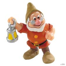 Bullyland bábu törp tudor fehéranieves Disney gyerek játékfigura