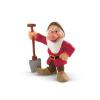 Bullyland Hófehérke: Morgó törpe játékfigura