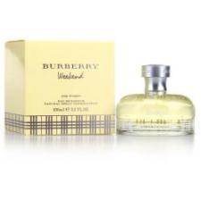 Burberry Weekend EDP 100 ml parfüm és kölni