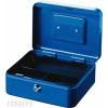 BURG WACHTER Money pénzkazetta (20 cm, kék)