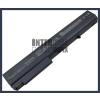 Business Notebook nc8430 4400 mAh 6 cella fekete notebook/laptop akku/akkumulátor utángyártott