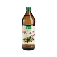 Byodo bio olíva sütőolaj 750ml olaj és ecet