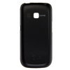 C660 Optimus Pro akkufedél fekete