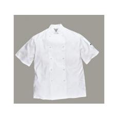 C733 - Cumbria séf kabát - fehér