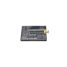 C816105400L Akkumulátor 4000 mAh mobiltelefon akkumulátor