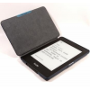 C-Tech PROTECT hardcover Case for Kindle PAPERWHITE with WAKE/SLEEP  blue