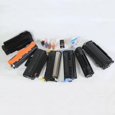 CA FC8-1164 Filter cover nyomtató kellék