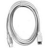 CAB USB hosszabbító kábel A-A 4,5m