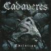 Cadaveres Evilution CD
