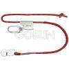 Cado® Pro szett: 3 m munkahelyzet-beállító, körszövött kötél, hossz-szabályzó egység, 2...