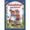 Cahs Kiadó Daloskönyv gyerekeknek