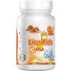CaliVita Lion Kids C rágótabletta C-vitamin gyerekeknek 90 db