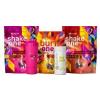 CaliVita one diet pack Pure Inulinnal és pink shakerrel életmódváltó csomag 1 csomag