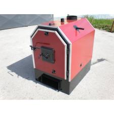 Calor V70 rönkégető és bálaégető kazán kazán