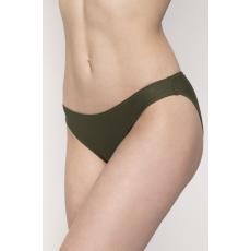 Calvin Klein Jeans Bikini alsó - oliva színű