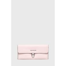 Calvin Klein Jeans Calvin Klein -Boríték táska - pasztell rózsaszín - 1468211-pasztell rózsaszín