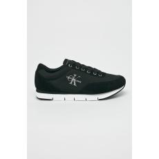 Calvin Klein Jeans - Cipő - fekete - 1383735-fekete
