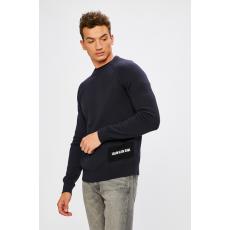 Calvin Klein Jeans - Pulóver - sötétkék - 1295162-sötétkék