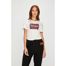 Calvin Klein Jeans - Top - fehér - 1370456-fehér