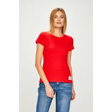 Calvin Klein Jeans - Top - piros - 1485244-piros