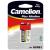 Camelion 9V lítium tartós elem