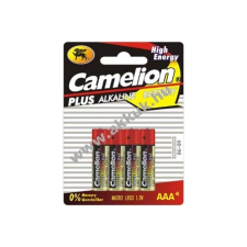 Camelion Elem Camelion típus AAA 4db/csom ceruzaelem