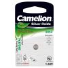 Camelion ezüstoxid gombelem SR54/G10/LR1130/389/SR1130/189 1db/csom.