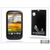 Cameron Sino HTC Desire C képernyővédő fólia - Clear - 1 db/csomag