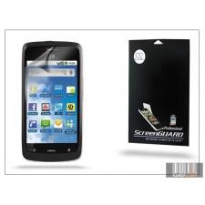 Cameron Sino ZTE Blade képernyővédő fólia - Clear - 1 db/csomag mobiltelefon kellék