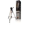 Camlink Fényképezőgép / Videokamera Háromlábú Pásztázás és Döntés 145 cm Bronz Camlink cl-tp2100