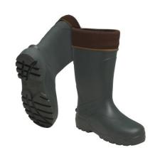 Camminare Explorer EVA habosított műanyag csizma, kivehető, mosható bélés, -30°C, csúszásmentes talp, fekete, 39 munkavédelmi cipő
