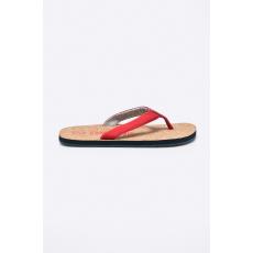 Camp David - Flip-flop - piros