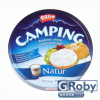 Camping kenhető ömlesztett kockasajt 140 g natúr