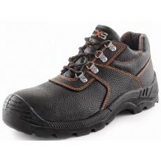 Canis Munkavédelmi cipő acélbetétes csúccsal STONE PYRIT S2 - 47