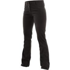 Canis Női fekete nadrág ELEN - 48