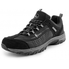 Canis Softshell cipő CXS SPORT - Černá / šedá | 37