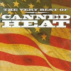 Canned Heat The Very Best Of Canned Heat (CD)