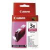 Canon BCI-3M Tintapatron BJC-3000, i550 nyomtatókhoz, CANON vörös, 13ml