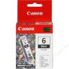 Canon BCI-6 fekete eredeti tintapatron