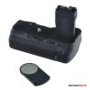 Canon BG-E8 portrémarkolat és távkioldó a Jupiotól, EOS 550D, EOS 600D, EOS 650...