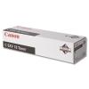 Canon C-EXV18 Fénymásolótoner IR 1018 fénymásolóhoz, CANON fekete, 8,4k