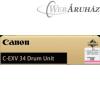 Canon C-EXV 34 [M] Drum [Dobegység] (eredeti, új)