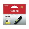 Canon Canon CLI-551 sárga eredeti tintapatron