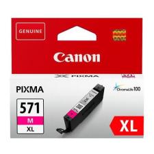 Canon Canon CLI-571XL magenta eredeti tintapatron nyomtatópatron & toner