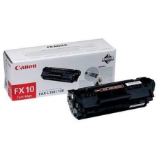 Canon Canon FX-10 fekete eredeti toner nyomtatópatron & toner