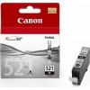 Canon CLI-521B Tintapatron Pixma iP3600, 4600, MP540 nyomtatókhoz, CANON fekete, 9ml