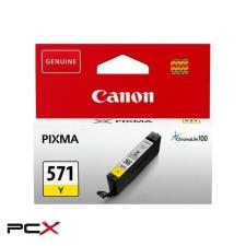 Canon CLI-571 sárga patron nyomtatópatron & toner
