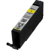 Canon CLI-581XXL CLI581XXL Y utángyártott chipes yellow festékpatron 12ml - PQ TR7550 TR8550 TS6150 TS6151