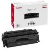 Canon CRG-719H fekete nagy kapacitású