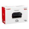Canon CRG 724 black